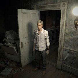 Resident Evil 7: el mod que devolvió la tradicional cámara fija a la saga