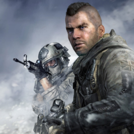 "John ""Soap"" MacTavish llegaría próximamente a Call of Duty: Warzone"