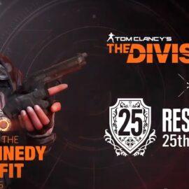 The Division 2 y Resident Evil se unen en un crossover especial