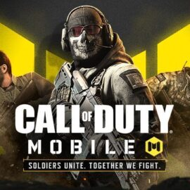 Conmoción en Brasil por el femicidio de un jugadora de Call of Duty: Mobile
