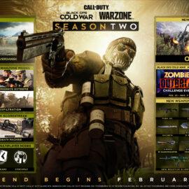 Call of Duty: Black Ops Cold War y Warzone se actualizan: los detalles del Pase de Batalla de la Temporada 2