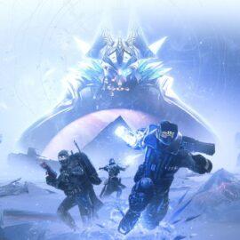 """Destiny 2 posterga la gran actualización """"La Reina Bruja"""""""