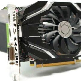 Nvidia apuesta por modelos antiguos de GeForce para combatir la falta de stock