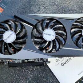 Nvidia lanzó la GeForce RTX 3060 y un nuevo Game Ready Driver