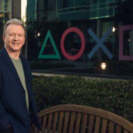 El CEO de Playstation explicó la falta de stock de PS5 y anunció un casco nuevo de realidad virtual: PSVR 2