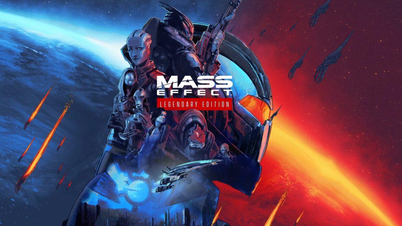 Novedades de la semana: por fin llega la trilogía remasterizada de Mass Effect