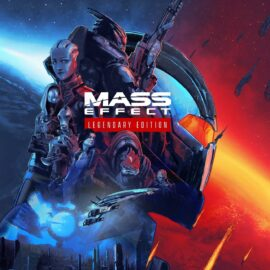 Mass Effect Legendary Edition: Bioware dio a conocer un nuevo tráiler y su fecha de lanzamiento
