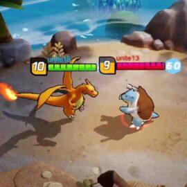 Comienzan a distribuir la beta de Pokémon Unite en Canadá