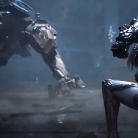 Primer adelanto de ProjectDT: el hack and slash chino que le hace un guiño a Metal Gear