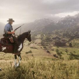 Red Dead Redemption se usará en una universidad para estudiar la historia de EE.UU.