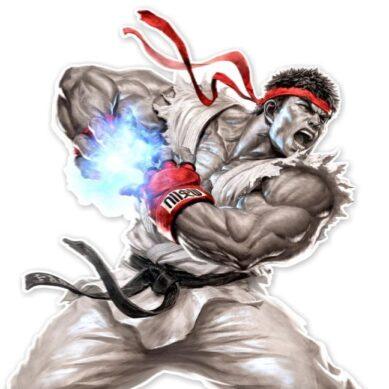 Fortnite podría tener un crossover con Street Fighter: una filtración apunta a la próxima actualización