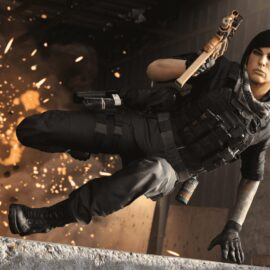 Activision fue acusado de plagio por la operadora Mara y una película de clase B
