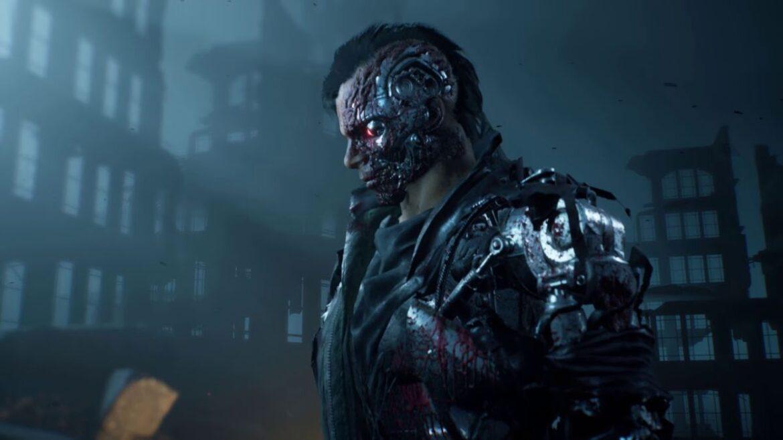 Se confirmó Terminator: Resistance Enhanced para PlayStation 5 y ya cuenta con fecha de lanzamiento