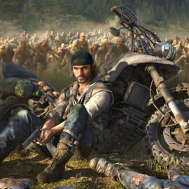 Days Gone 2 no sucederá: Sony le dio de baja la secuela a Bend Studio