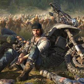 Más juegos de Playstation llegan a PC, con Days Gone a la cabeza