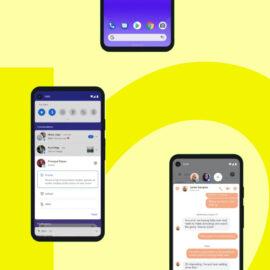 Google reveló el nombre de dulce que tendrá Android 12