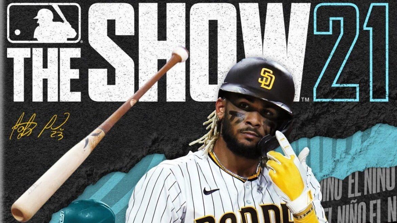 MLB The Show 21 confirmó su fecha de lanzamiento