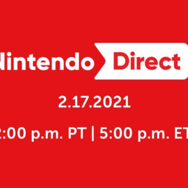 Anuncian un nuevo Nintendo Direct: cómo verlo y en qué horarios