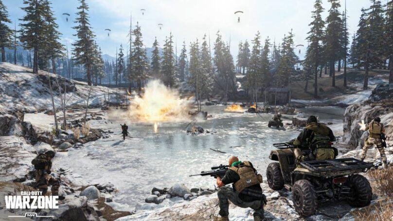 ¿Se acerca el fin de Verdansk?: los cambios que llegarían a Call of Duty: Warzone con la Temporada 2