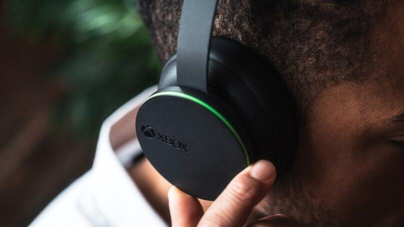 Microsoft presentó el nuevo auricular Xbox Wireless Headset