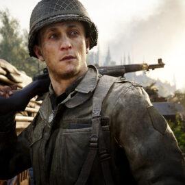 Call of Duty regresaría a la temática de la Segunda Guerra Mundial