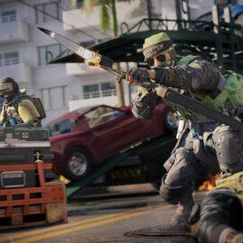 Call of Duty: Warzone recibe una actualización: cuánto ocupa en Playstation, Xbox y PC