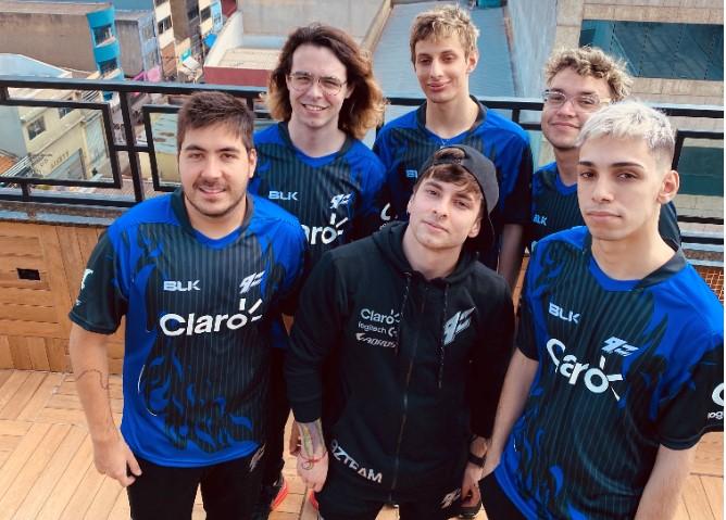 9z alcanzó su tercer título en una semana al ganar la Gamers Club Serie A
