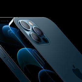 """Comenzó la preventa de los iPhone 12 Pro y Pro Max en Argentina: cuánto cuestan los últimos """"tanques"""" de Apple"""