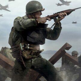 Eurogamer asegura que el próximo juego de Call of Duty se llamará WW2: Vanguard