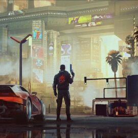 Cyberpunk 2077: se filtran 9 packs de presunto contenido adicional