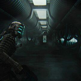 Así se ve Dead Space con un mod que le da el aspecto de un juego de PS5 y Xbox Series X/S: espectacular
