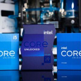 Intel presentó su nueva línea de procesadores de 11va generación