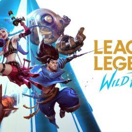 LoL Mobile: Riot Games liberó la beta para Latinoamérica