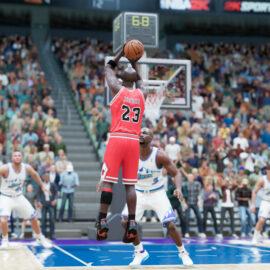 NBA 2K21 se incorpora al catálogo de Xbox Game Pass de marzo