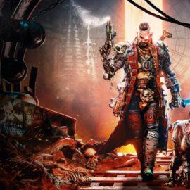 Necromunda: Hired Gun sacó nuevo tráiler y así se ve el juego basado en Warhammer 40.000