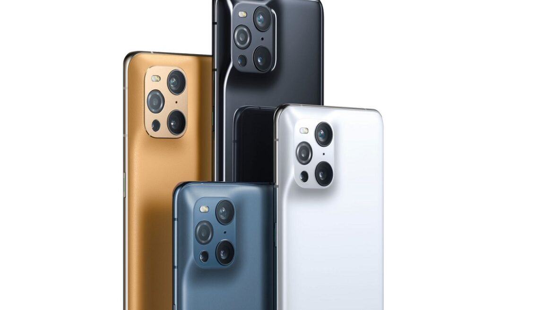OPPO Find X3 Pro filtran la fecha de lanzamiento del poderoso móvil chino