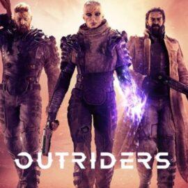 Novedades de la semana: llega Outriders, un shooter para lootear en modo cooperativo