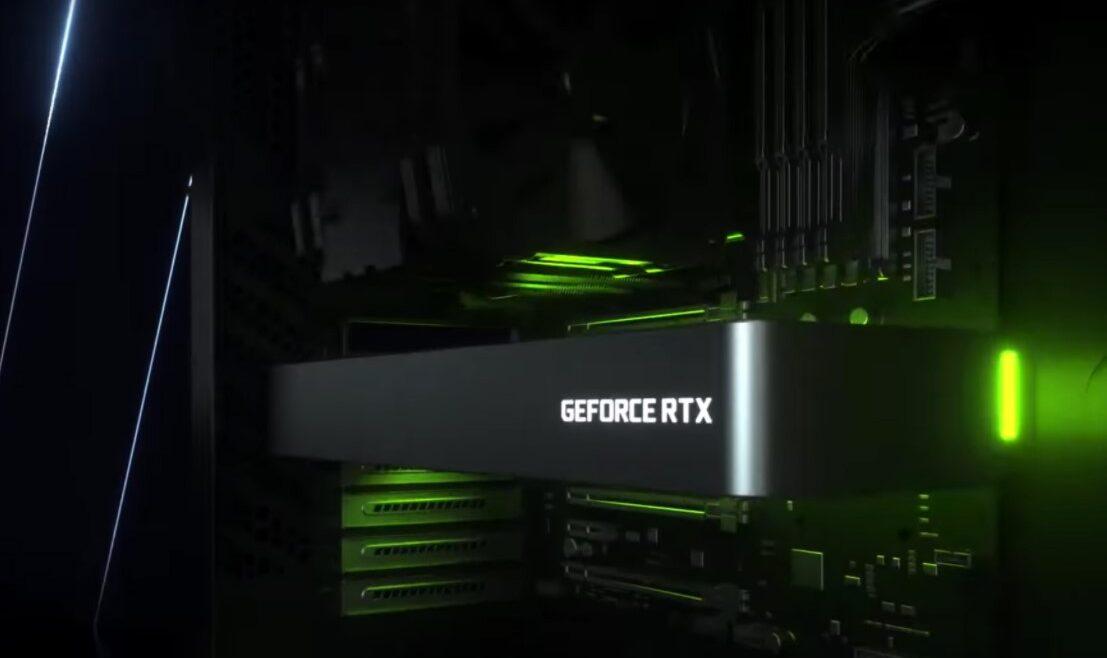 Nvidia confirma que desbloqueó accidentalmente la capacidad para minar Ethereum en la RTX 3060