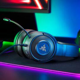 Razer Kraken V3 X: la evolución del auricular gamer para PS4 y PC