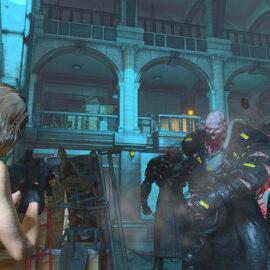 Resident Evil Re:Verse, el multijugador online tendrá su beta abierta