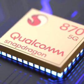 Motorola reveló un adelanto de su próximo celular con chip Snapdragon 870