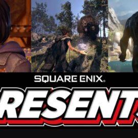 La expansión de Pantera Negra en Marvel's Avengers, un nuevo Life is Strange y más en la presentación de Square Enix