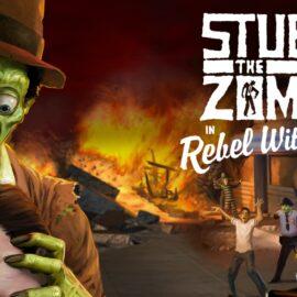 Novedades de la semana: vuelven los zombis de Stubs