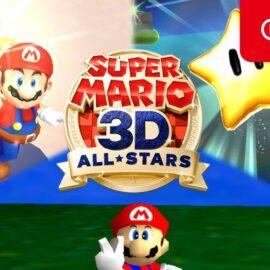 Último día: Super Mario 3D All-Stars y Super Mario Bros. 35 desaparecen este jueves de la tienda online de Nintendo