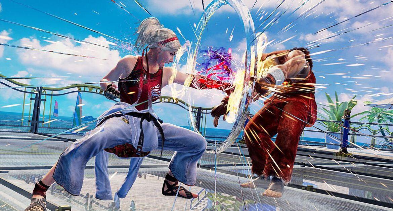 Tekken 7 recibirá a Lidia Sobieska, la nueva luchadora polaca