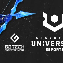 University Esports desembarca en Argentina con más de un millón de pesos en premios