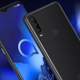 Alcatel 3X Plus: el nuevo celular económico con triple cámara