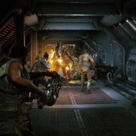Aliens: Fireteam: los marines vuelven a la carga en un shooter cooperativo