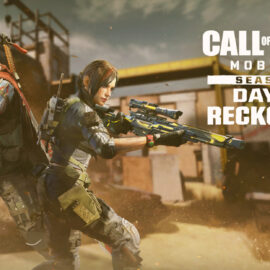 Call of Duty: Mobile se actualiza: las novedades de la Temporada 2: Day of Reckoning