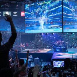 PlayStation compró EVO, el prestigioso torneo de esports de peleas
